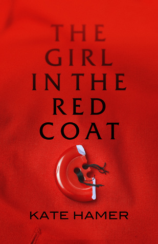 Girlinredcoat