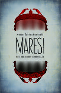 Maresi_cover